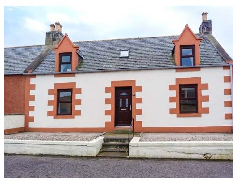 Grace Cottage a british holiday cottage for 6 in ,