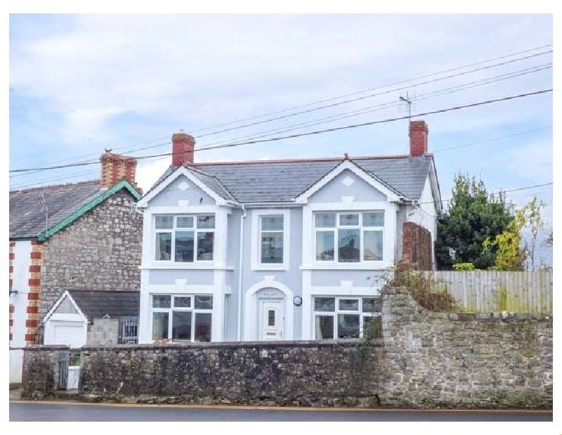 Pen Hill a british holiday cottage for 6 in ,
