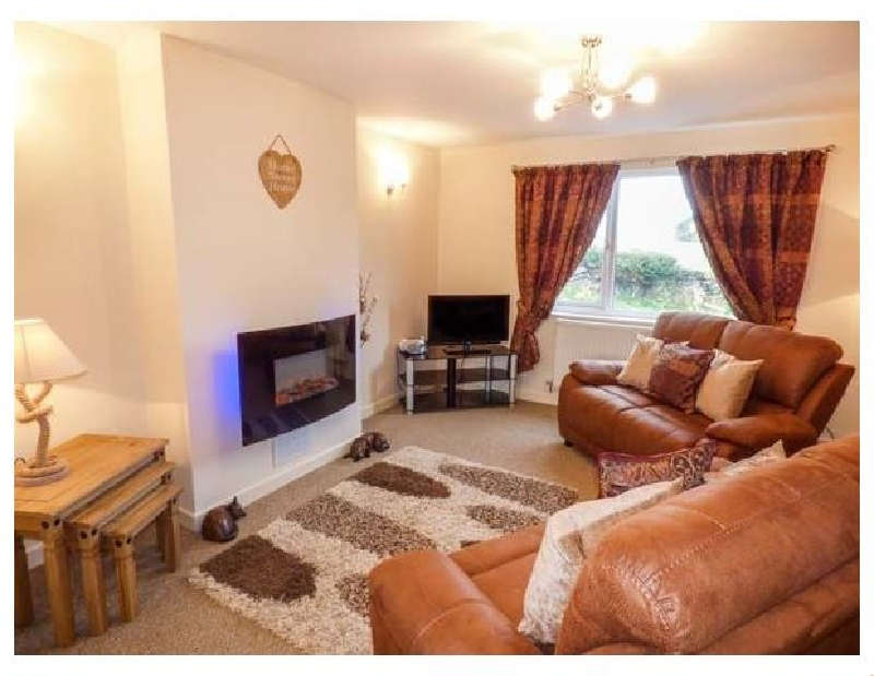 Cartref a british holiday cottage for 4 in ,