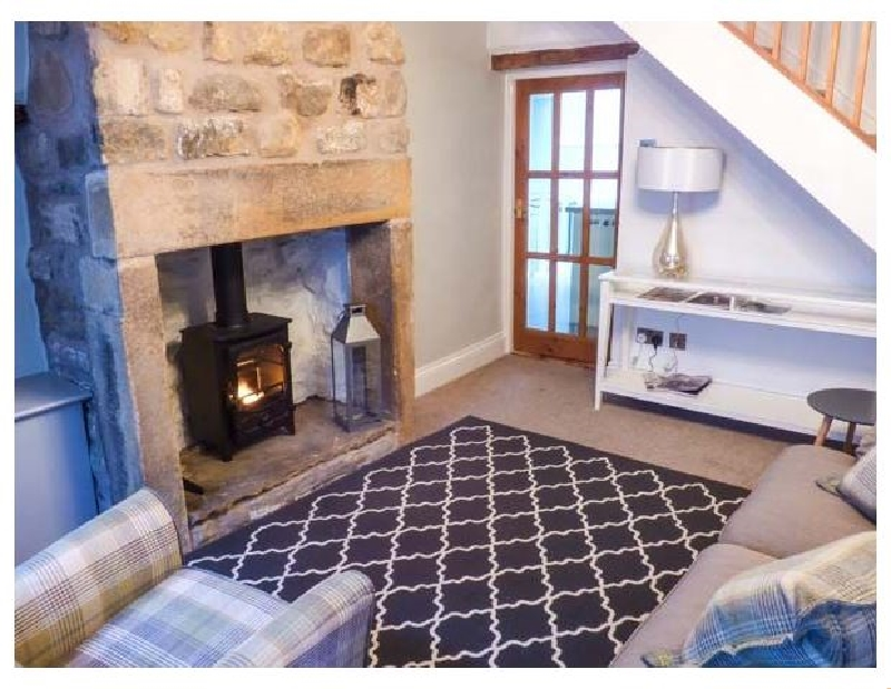 88 Regent Street a british holiday cottage for 3 in ,