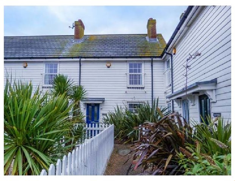 Hakuna Matata a british holiday cottage for 4 in ,