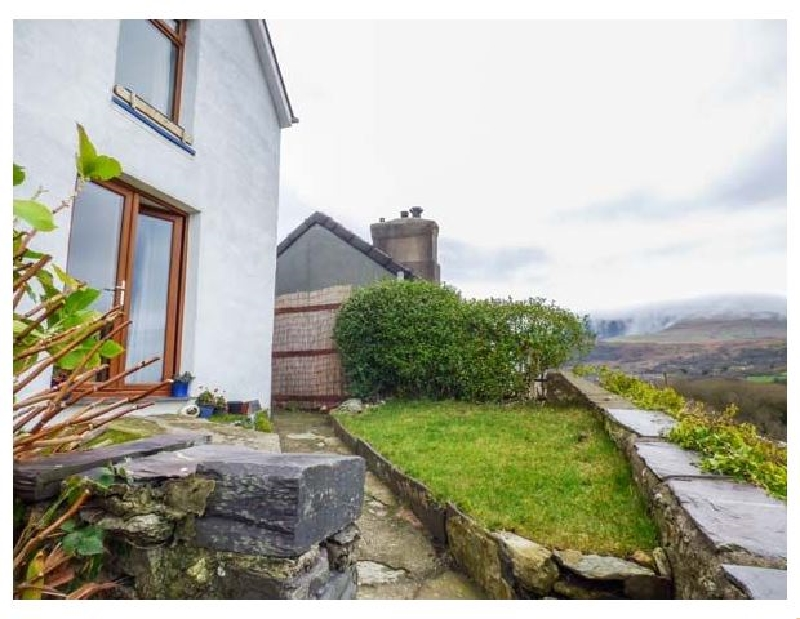 Pen Y Graig a british holiday cottage for 3 in ,