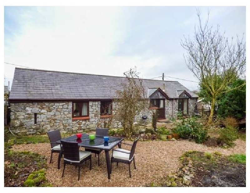 Old Dairy a british holiday cottage for 4 in ,