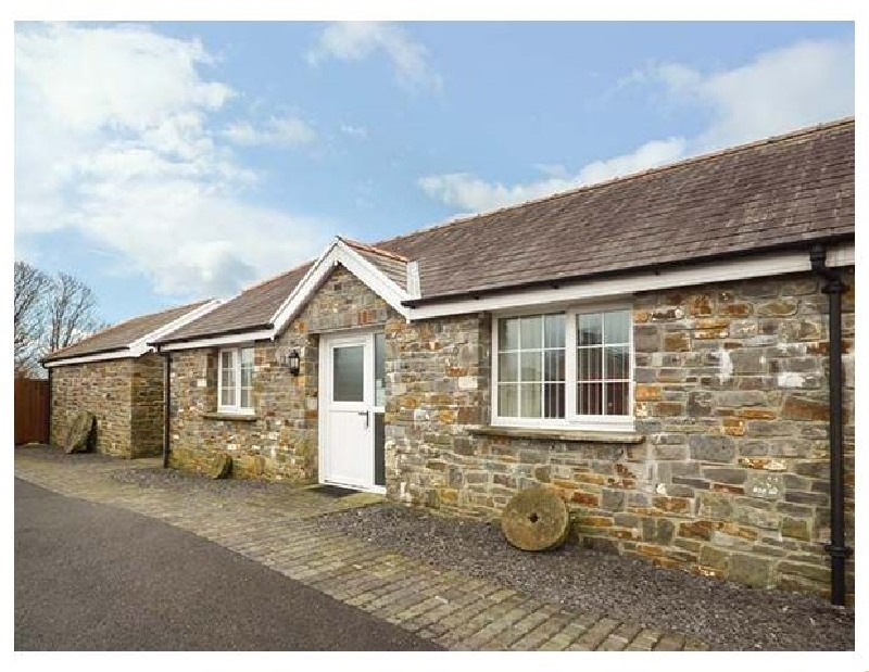 Ysgubor a british holiday cottage for 4 in ,