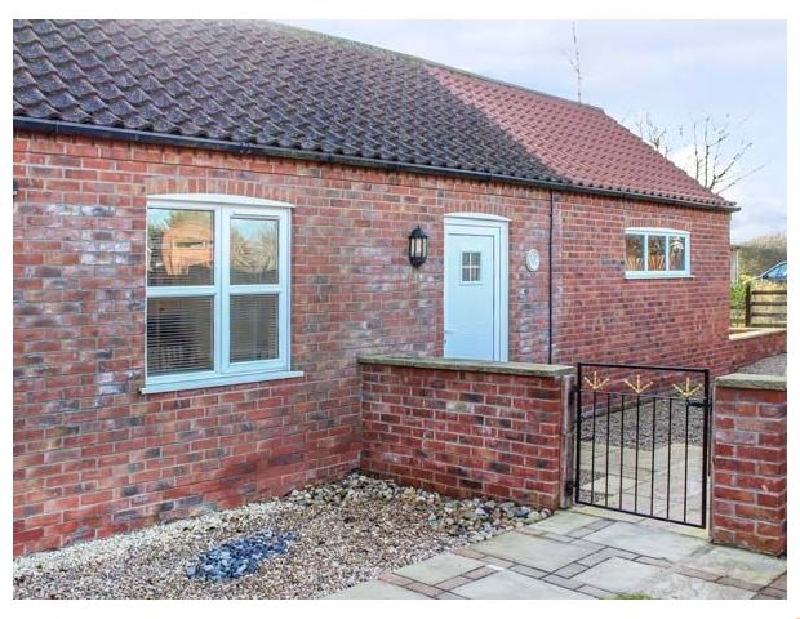 Primrose Cottage a british holiday cottage for 2 in ,