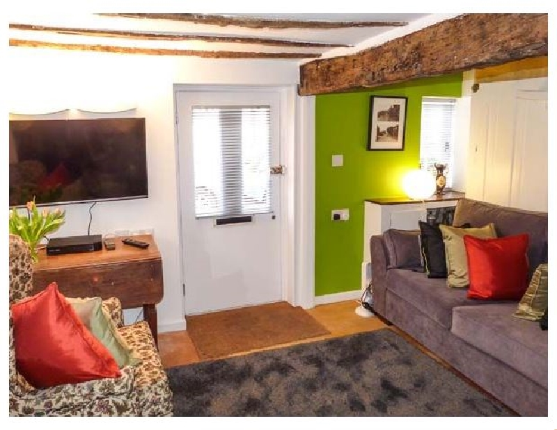 1 St. Marys Lane a british holiday cottage for 2 in ,