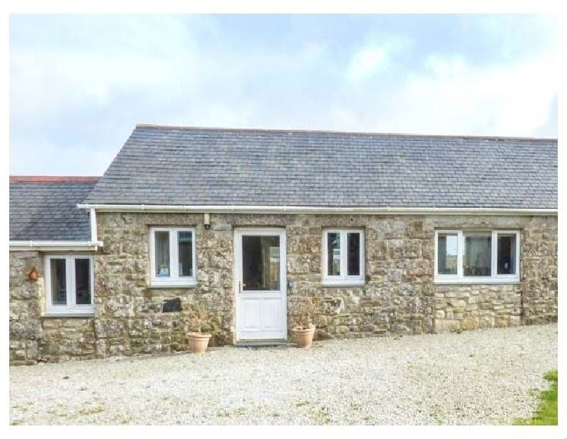 Chy Gever a british holiday cottage for 2 in ,