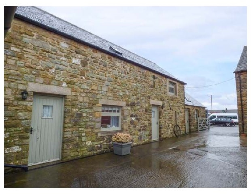 Stone Acre Barn a british holiday cottage for 8 in ,