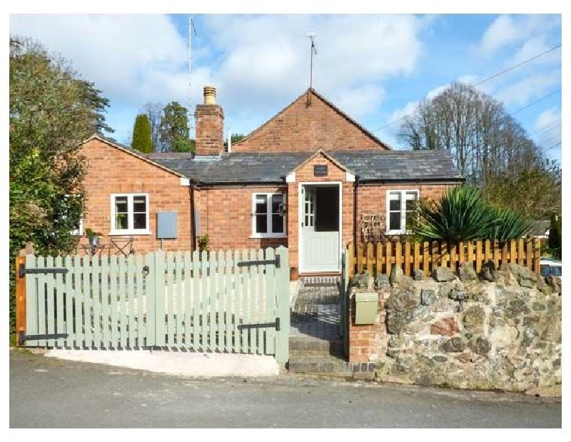 Kitts Cottage a british holiday cottage for 2 in ,