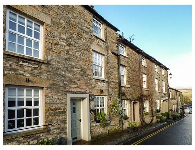Click here for more about Weavers Cottage