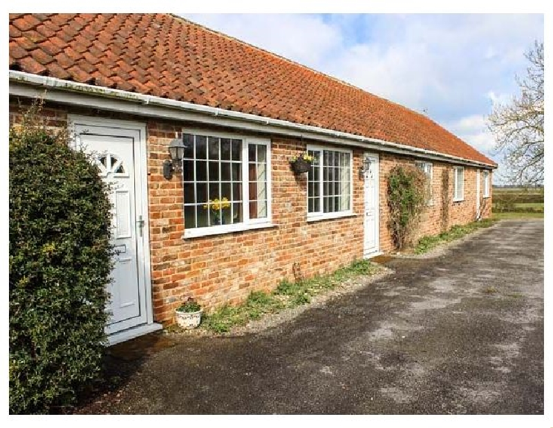 Meadow View a british holiday cottage for 4 in ,