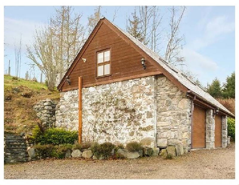 Lakefield Apartment a british holiday cottage for 4 in ,