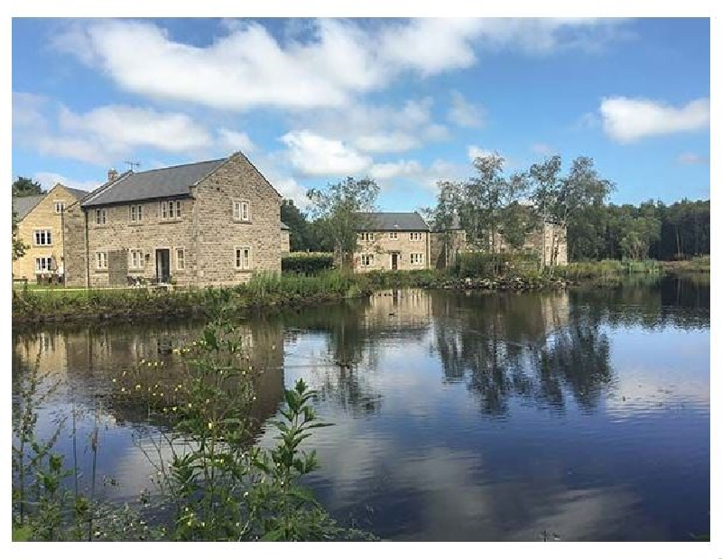 Click here for more about Wensley