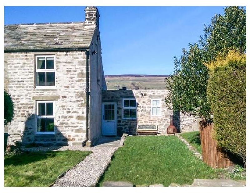 Holmlea a british holiday cottage for 2 in ,