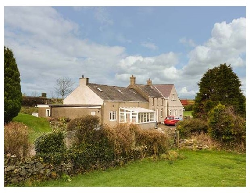 Simdda Wen Cottage a british holiday cottage for 6 in ,