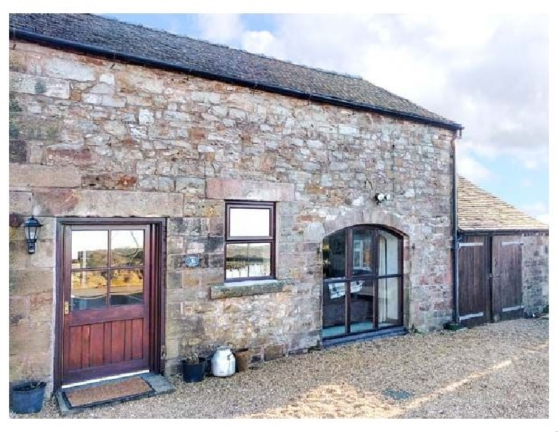 Robin Cottage a british holiday cottage for 4 in ,
