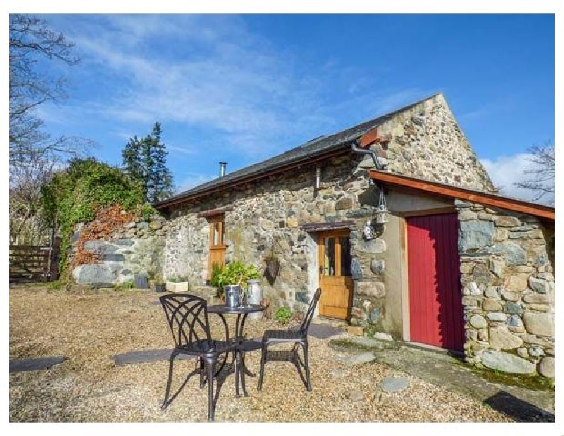 The Shippon a british holiday cottage for 2 in ,