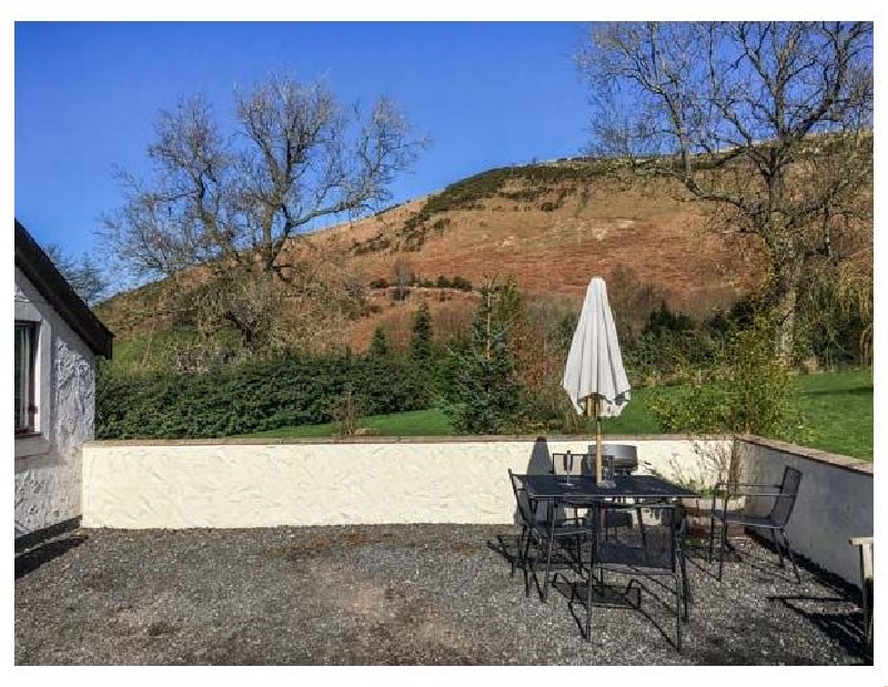 Celyn Cottage a british holiday cottage for 4 in ,
