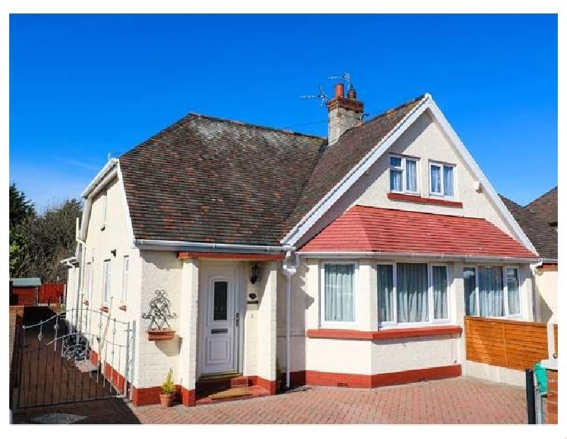 Dunromin a british holiday cottage for 5 in ,