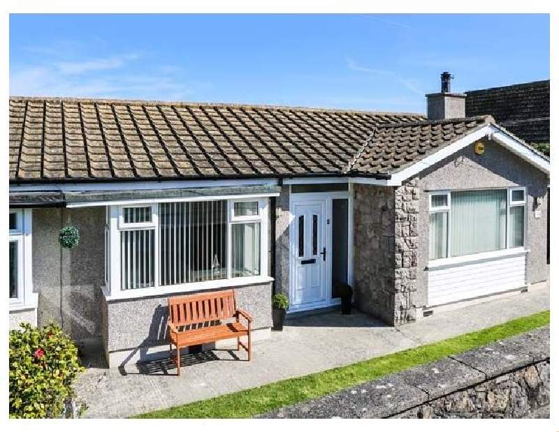 Moranva a british holiday cottage for 4 in ,