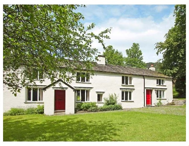 Click here for more about Hall Bank Cottage