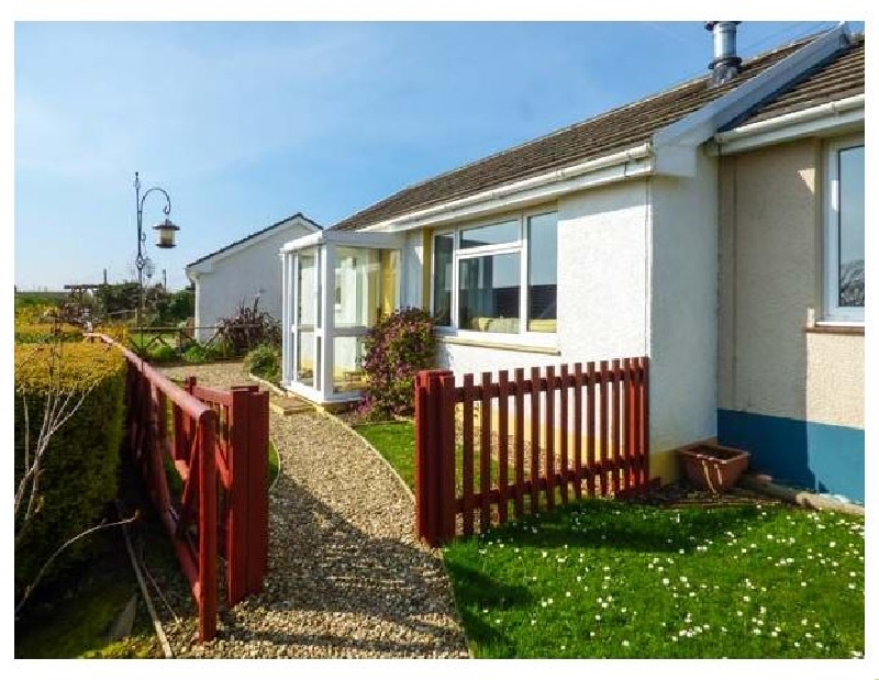 Keeston Hall Bungalow a british holiday cottage for 4 in ,