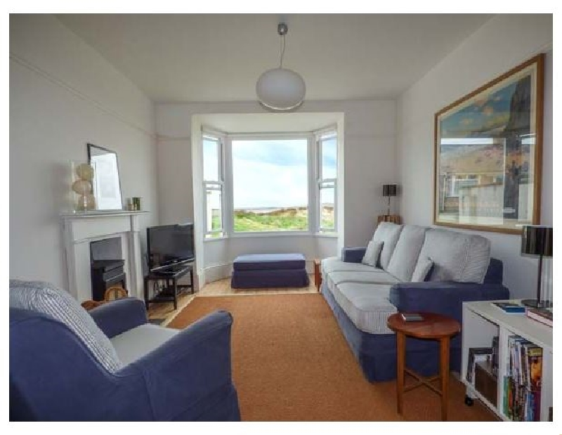Sandy Bank a british holiday cottage for 8 in ,