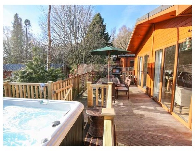 Click here for more about Claife View Lodge