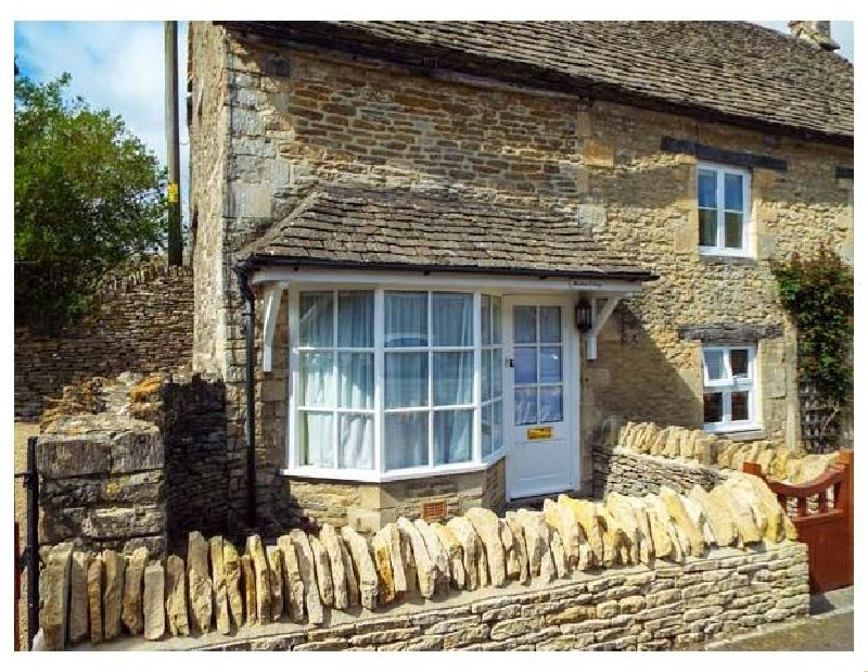 Meadow Cottage a british holiday cottage for 2 in ,