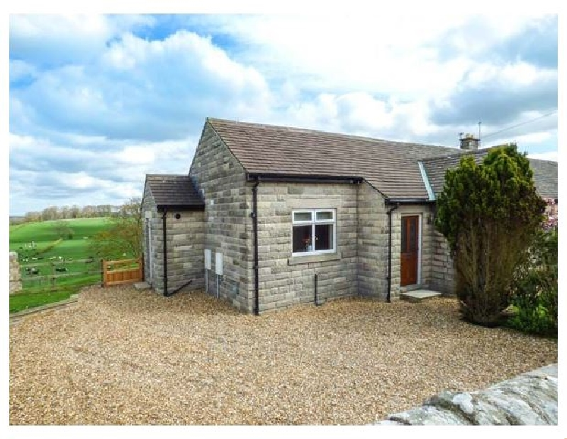 Overdale a british holiday cottage for 6 in ,