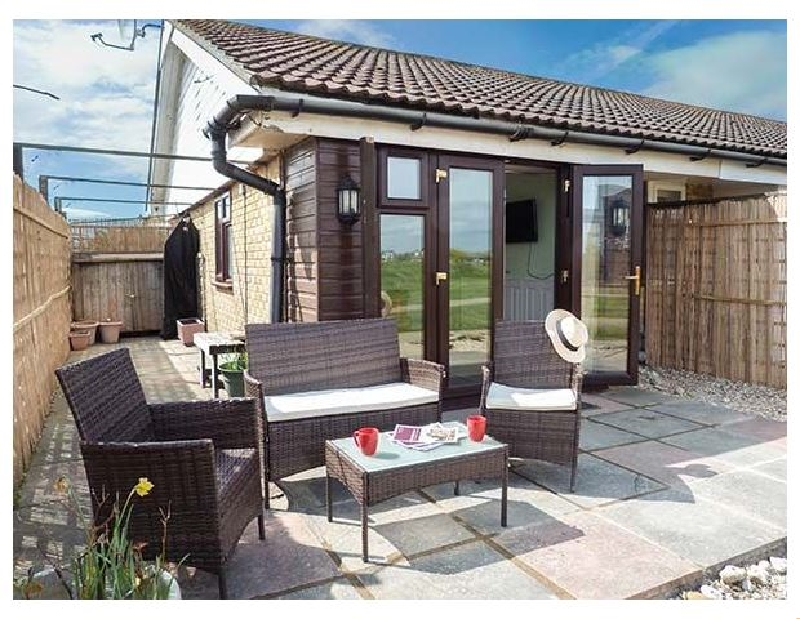 45H Medmerry Park Holiday Park a british holiday cottage for 4 in ,