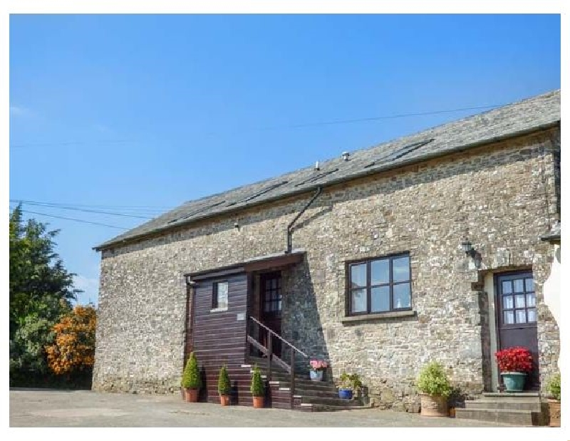 Mill Barn a british holiday cottage for 8 in ,