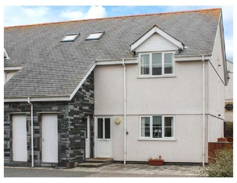 3 Bryn Eglwys a british holiday cottage for 4 in ,