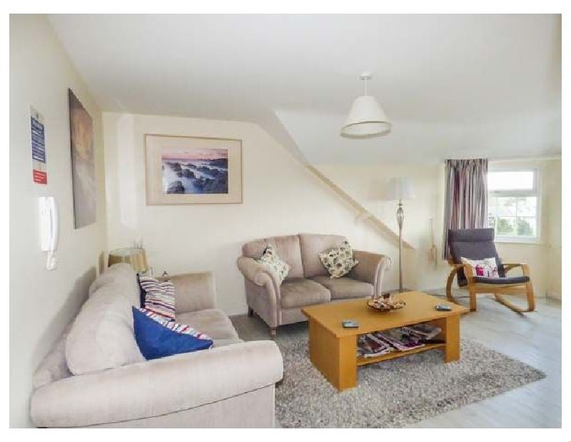 Flat 11 a british holiday cottage for 4 in ,