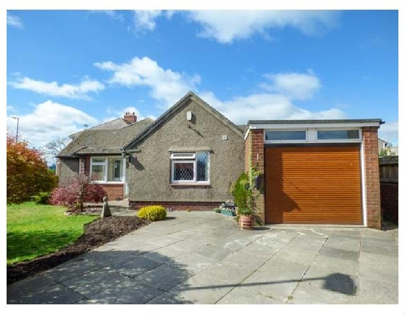 Bisley Bungalow a british holiday cottage for 6 in ,