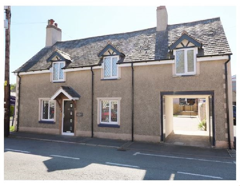 The Old Nags Head a british holiday cottage for 8 in ,