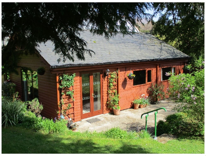 Ty Nain a british holiday cottage for 2 in ,