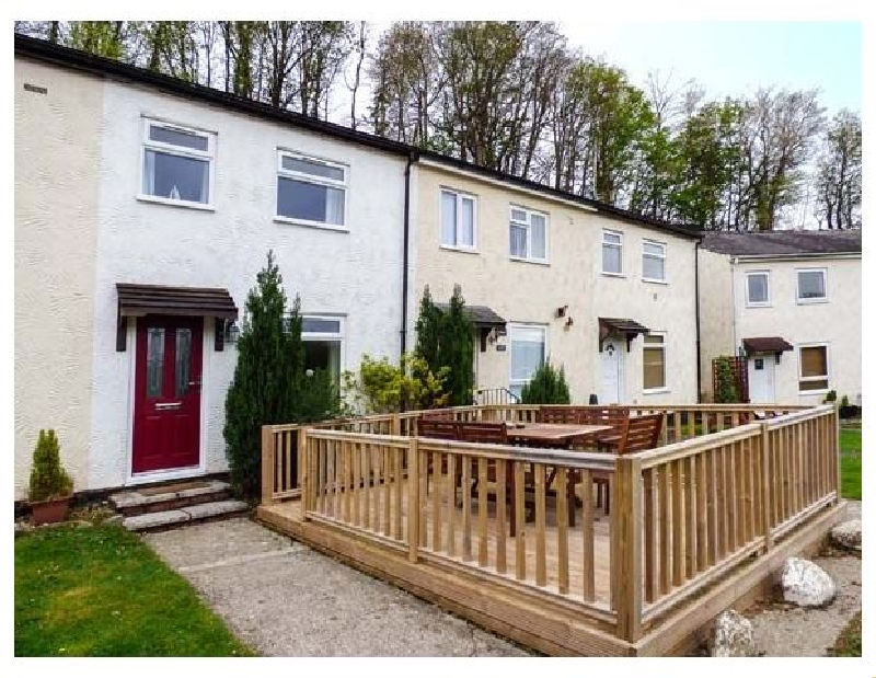 Eirlys a british holiday cottage for 6 in ,