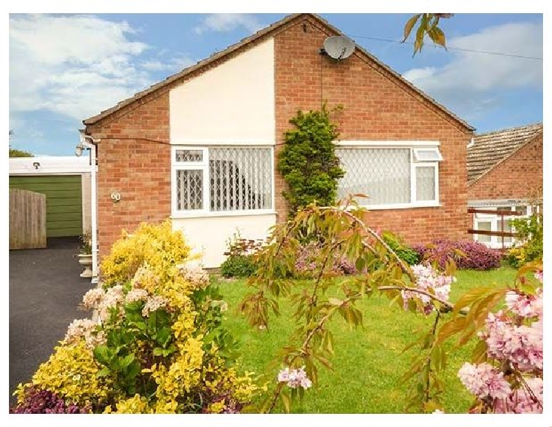 Wenlock View a british holiday cottage for 4 in ,