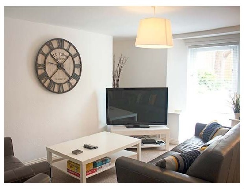 Flat 1 a british holiday cottage for 4 in ,