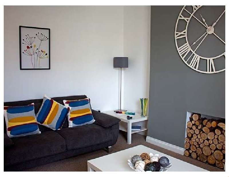 Flat 2 a british holiday cottage for 4 in ,