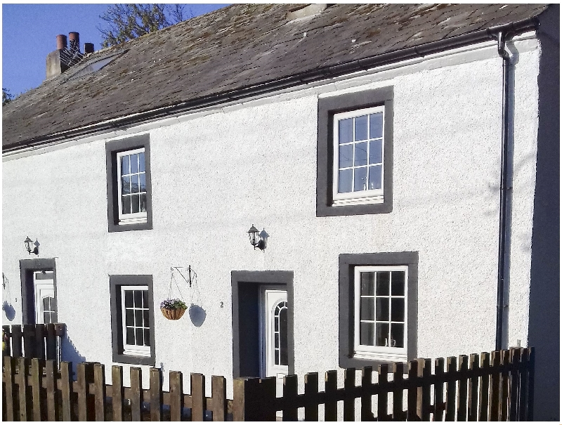 Click here for more about 2 Low Braystones Farm Cottage