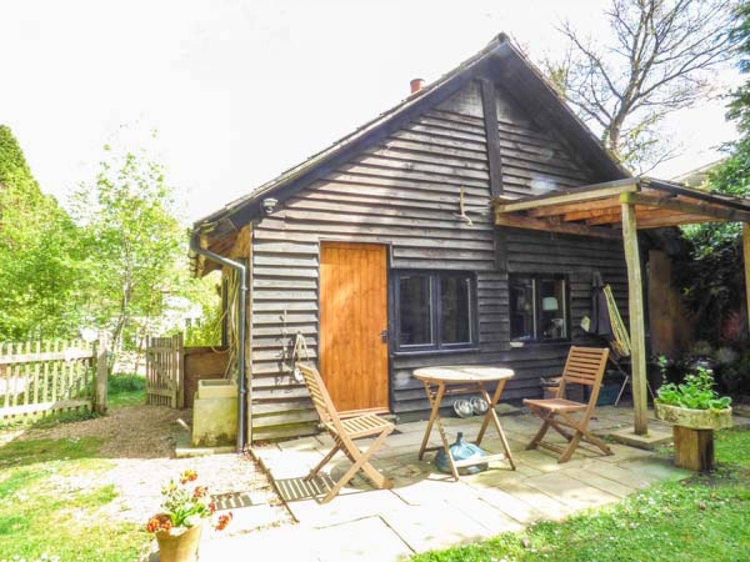 Endymion Holiday Lodges in Dorset