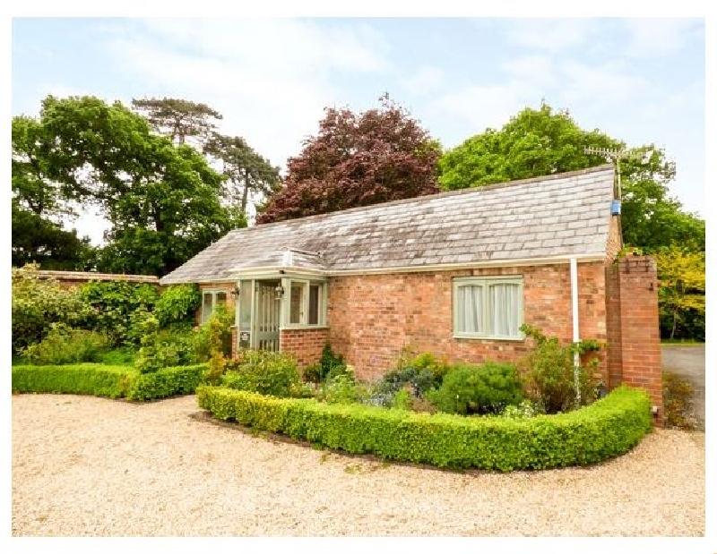 The Packing House a british holiday cottage for 2 in ,