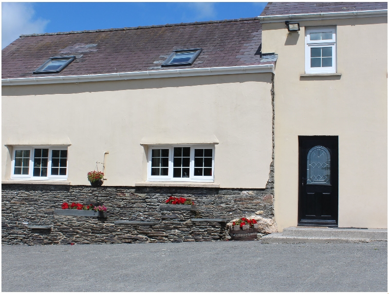 The Carthouse a british holiday cottage for 6 in ,