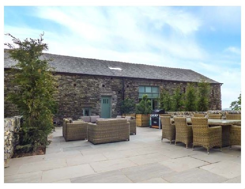 Click here for more about Yew Cottage