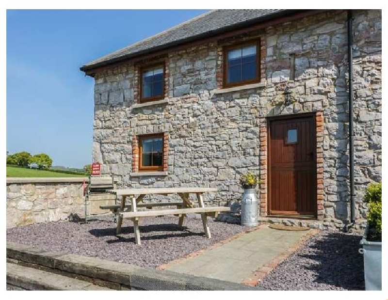 Cornel Clyd a british holiday cottage for 6 in ,