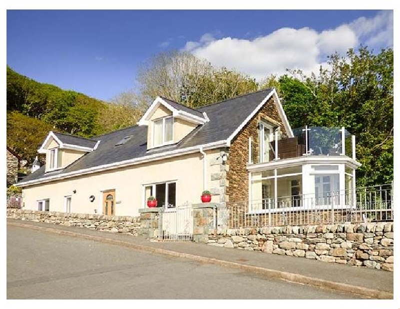 Arnant a british holiday cottage for 6 in ,