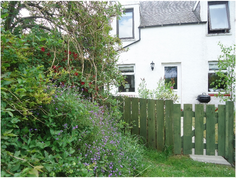 Wendy's Place a british holiday cottage for 2 in ,