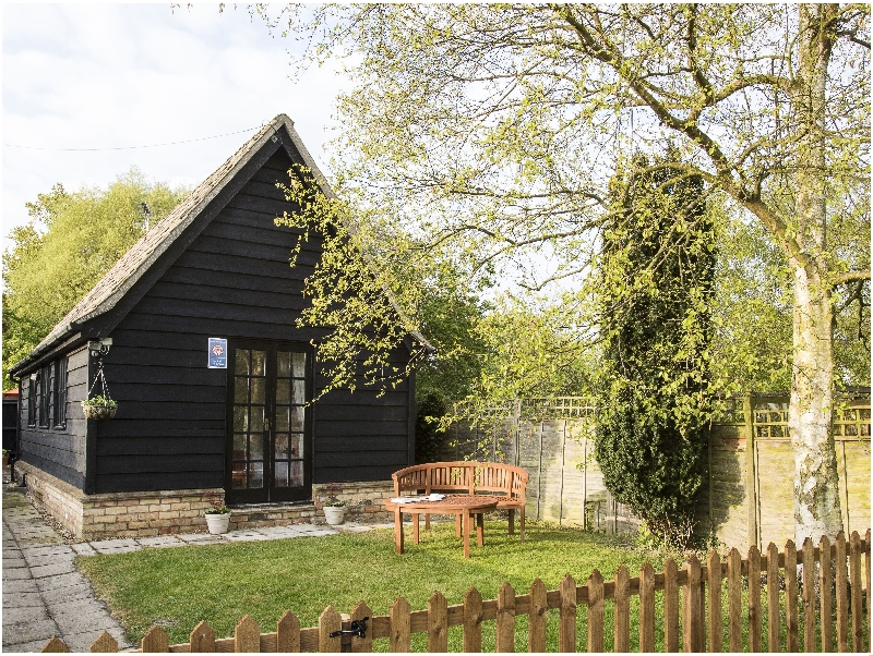The Forge a british holiday cottage for 2 in ,
